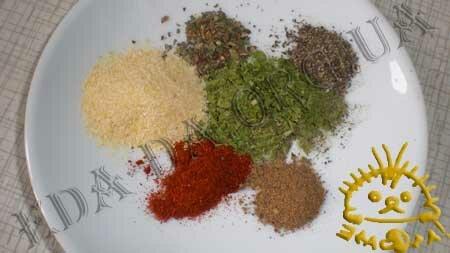 Кулинарные рецепты с фото - Баклажанная икра, Фото 4