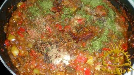Кулинарные рецепты с фото - Баклажанная икра, Фото 5