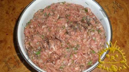 Кулинарные рецепты блюд с фото - Чебуреки, пошаговое фото 3