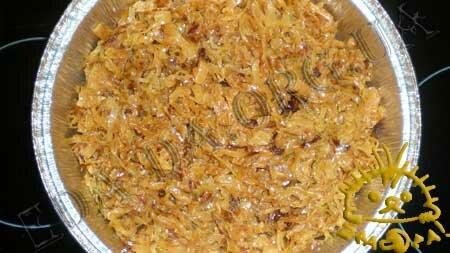 Кулинарные рецепты с фото - Капустный пирог, Фото 10