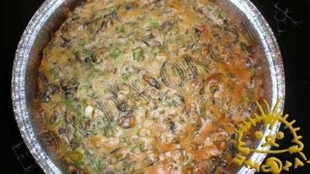 Кулинарные рецепты с фото - Капустный пирог, Фото 12