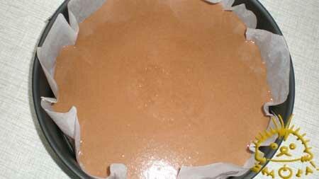 Торт Пражский, шаг 10