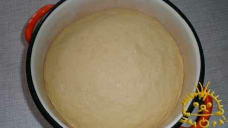Кулинарный мастер класс - Плюшки - ватрушки, шаг 8