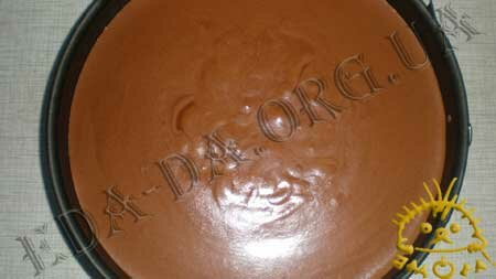 Кулинарные рецепты с фото - Торт Шоколадное чудо, Фото 12