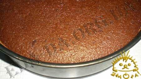 Кулинарные рецепты с фото - Торт Шоколадное чудо, Фото 13