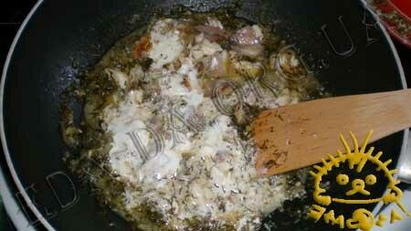Кулинарные рецепты с фото - Макароны с рыбой, Фото 6
