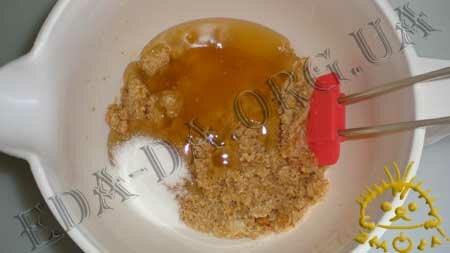 Кулинарные рецепты блюд с фото - Овсяное печенье, Фото 2