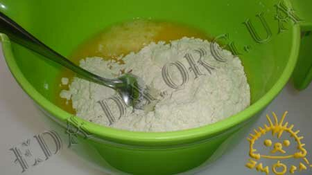 """Мой торт """"Наполеон"""" – кулинарный рецепт"""