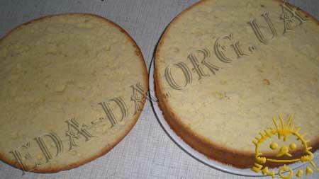 Кулинарные рецепты с фото - Торт Пьяная вишня, Фото 7