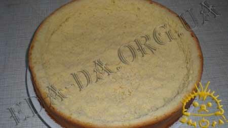 Кулинарные рецепты с фото - Торт Пьяная вишня, Фото 9