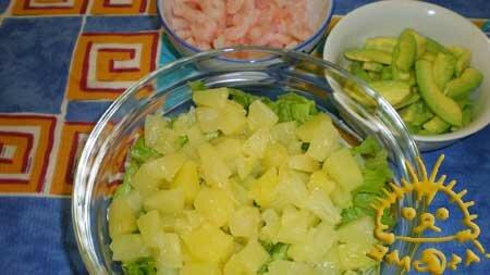 Салат « Победитель» – кулинарный рецепт