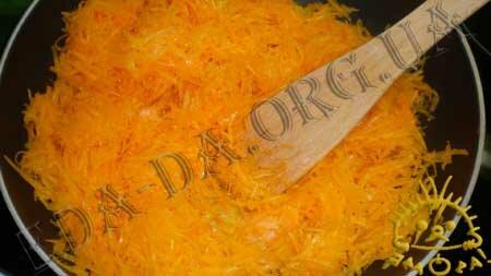 Кулинарные рецепты с фото - Запеканка из тыквы и макарон, Фото 0