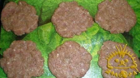 Кулинарный мастер класс - Тефтели с сюрпризом, шаг 6
