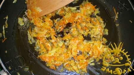 Кулинарные рецепты с фото - Овощной суп с чечевицей, Фото 3