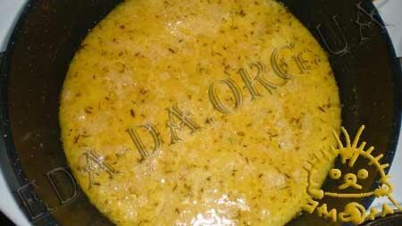 Кулинарные рецепты блюд с фото - Кролик в горчично-сливочном соусе, пошаговое фото 12